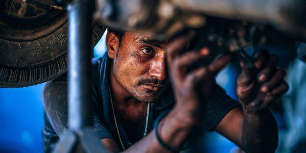 image of mechanic
